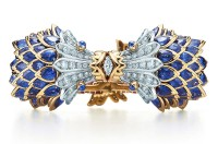 Tiffany & Co. Schlumberger® FISH BRACELET