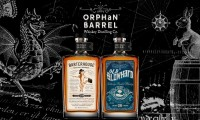 The Orphan Barrel, a la búsqueda de barriles perdidos de whiskey